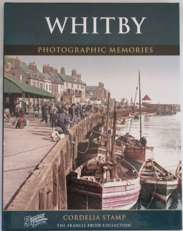 Whitby - Photographic Memories, by Cordelia Stamp